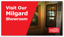 Milgard Replacement Window Showroom